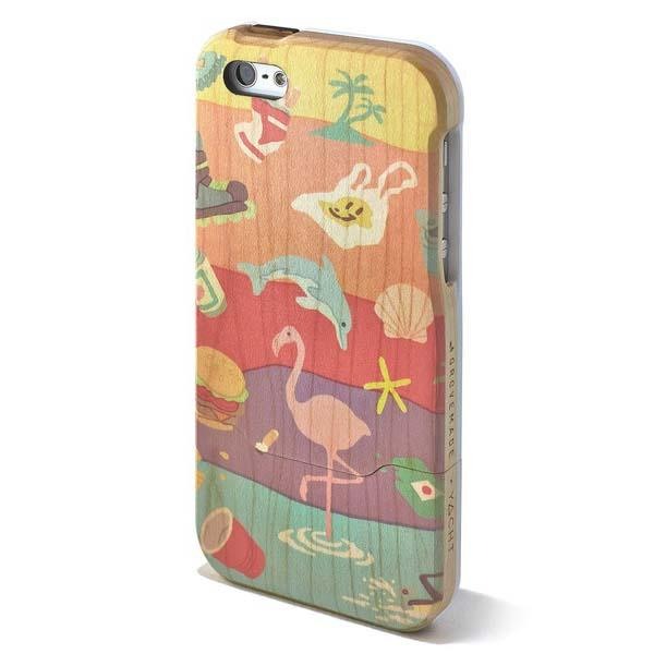Grove Yacht Limited Edition iPhone 5s Case