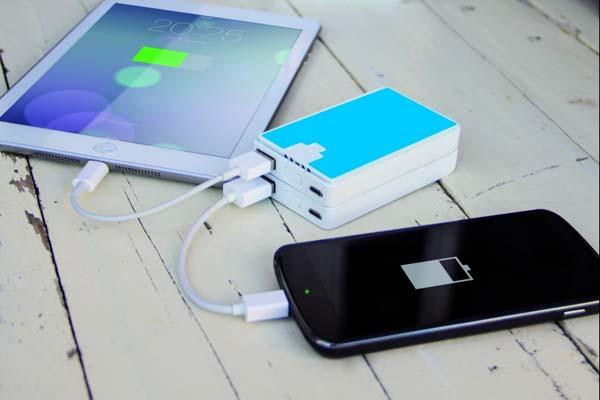IDAPT Modulo Modular Backup Battery