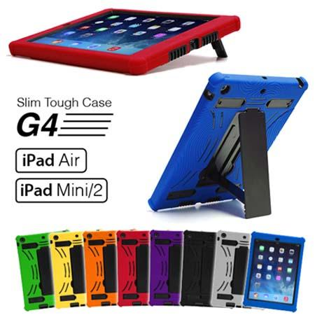 iGear Slim Tough G4 iPad Air Case