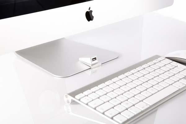 iMacompanion Front-Facing USB Port for iMac