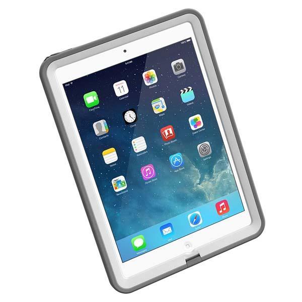 Lifeproof frē Waterproof iPad Air Case