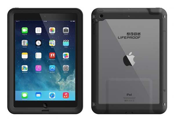 Lifeproof frē Waterproof iPad Air Case
