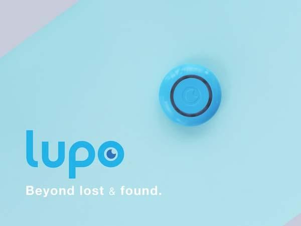 Lupo Wireless Tracker and Remote Controller