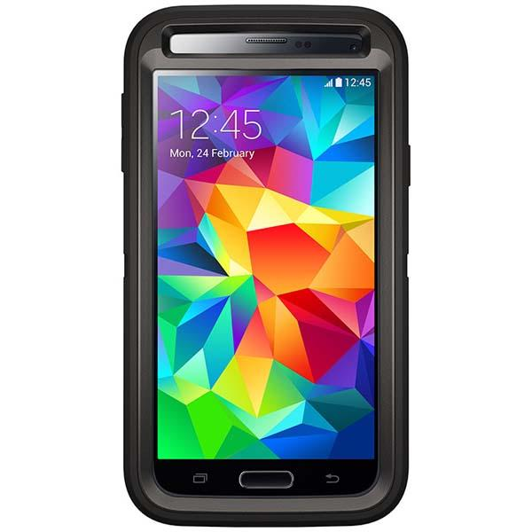 OtterBox Defender Series Galaxy S5 Case