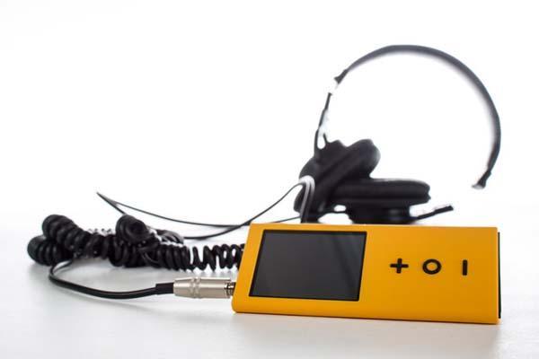 PonoMusic PonoPlayer High Resolution Music Player