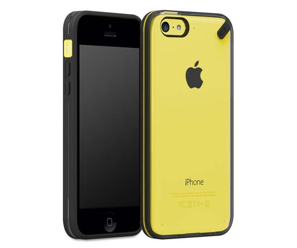 PureGear Slim Shell iPhone 5c Case