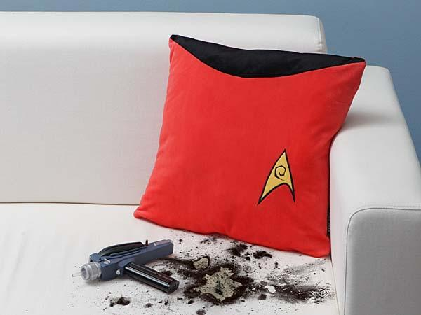 Star Trek The Original Series Pillow