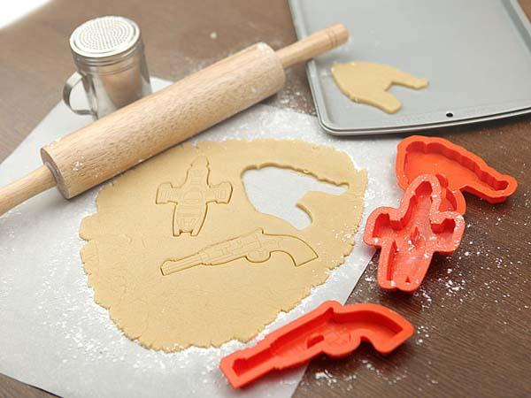 The Firefly Cookie Cutter Set