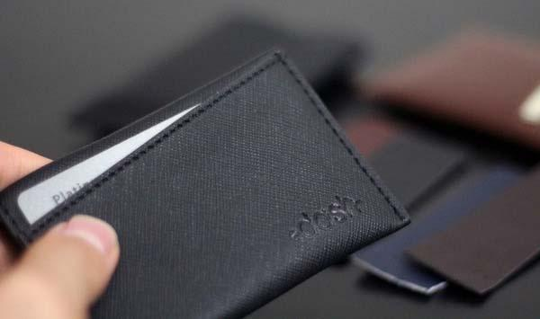 The Ultra Slim Trim Wallet