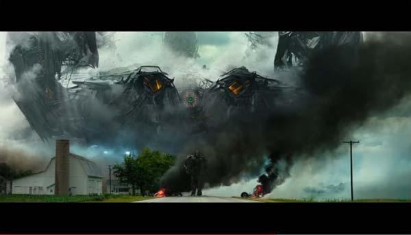 Transformers: Age of Extinction Movie Trailer Released