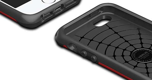 Verus Thor iPhone 5s Case