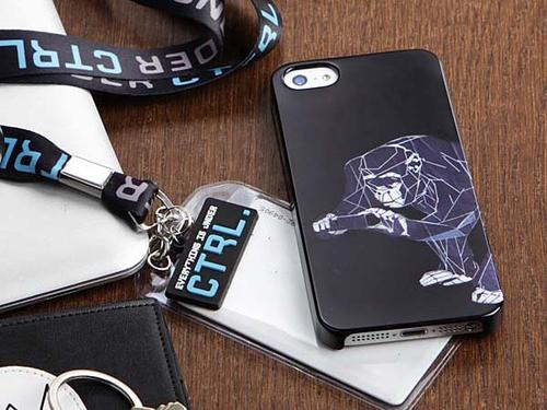 Watch Dogs iPhone 5s Case