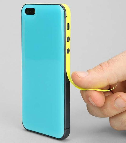Adaption Glow-In-The-Dark iPhone 5s Case