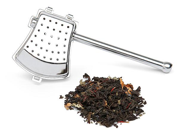 Fabled Axe Shaped Tea Infuser