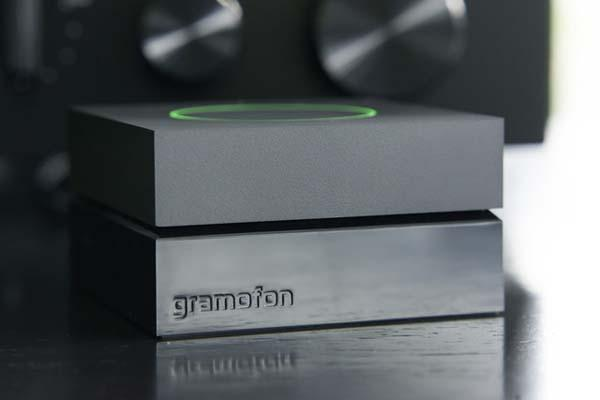 Gramofon Wireless Router and Cloud Jukebox