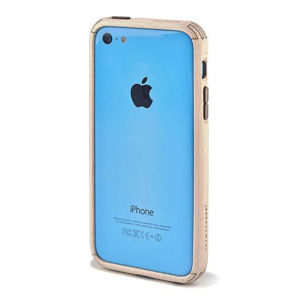 Grovemade Bumper iPhone 5c Case
