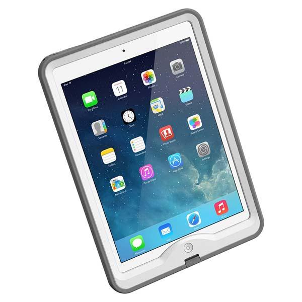 LifeProof Nüüd Waterproof iPad Air Case