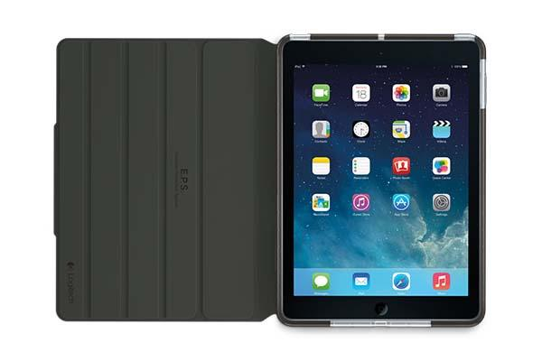 Logitech Big Bang iPad Air Case