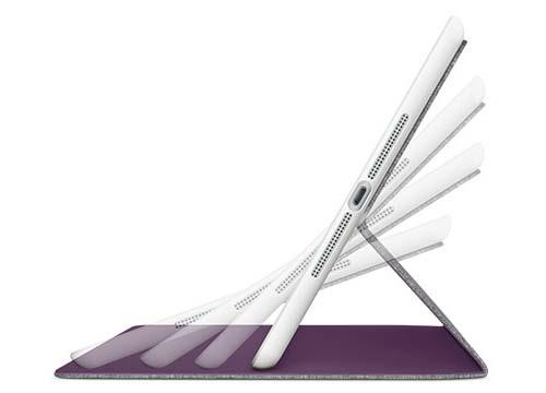 Logitech Hinge iPad Air Case with Any-Angle Stand