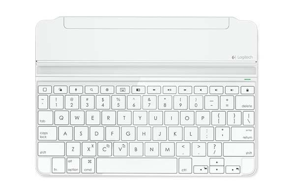Logitech Ultrathin iPad Air Keyboard Case
