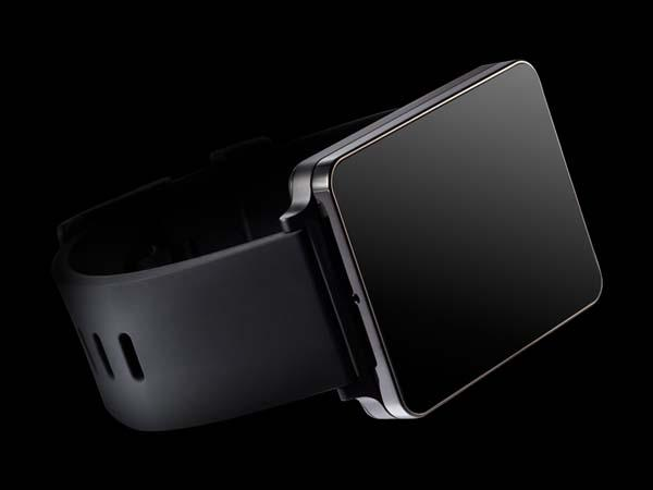 Many Images and Some Details of LG G Watch Unveiled