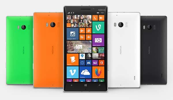 Nokia Lumia 930 Windows Phone Announced