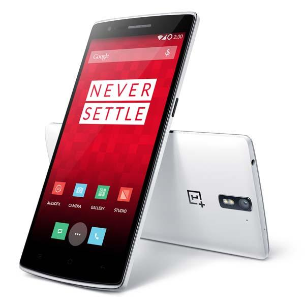 OnePlus One Customizable Android Phone Announced