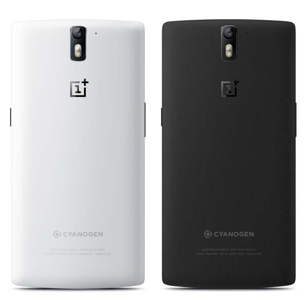 OnePlus One Customizable Android Phone