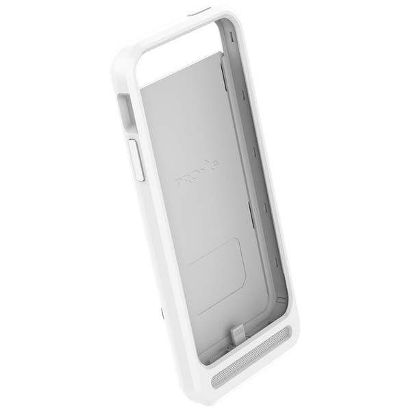 Prong PWR iPhone 5s Case with Backup Battery and Charger