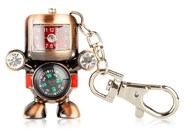Robot Watch USB Flash Drive