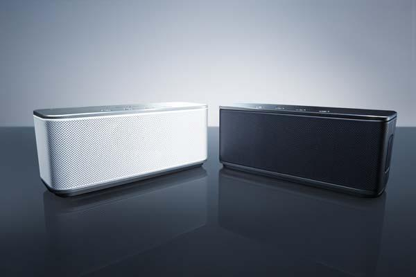 Samsung Level Box Portable Bluetooth Speaker