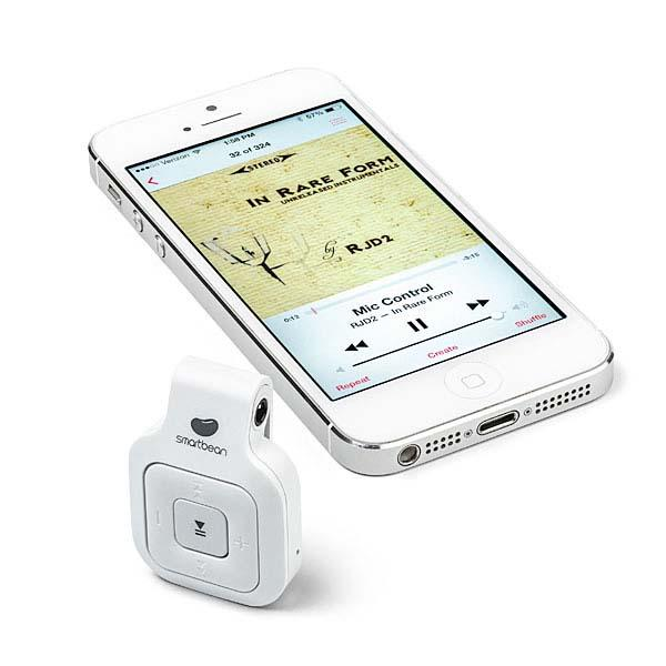 Smartbean Bluetooth Wireless Audio Receiver