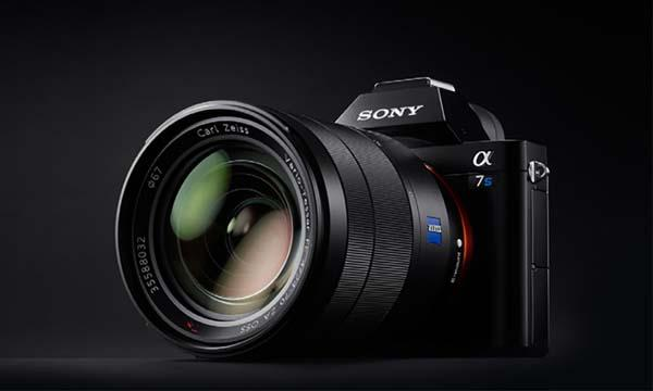 Sony A7S Full-Frame Mirrorless Camera Announced