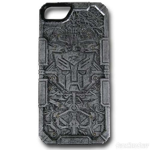 Transformers Symbols Inspired iPhone 5 Cases