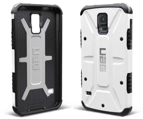 Urban Armor Gear GLXS5 Galaxy S5 Case