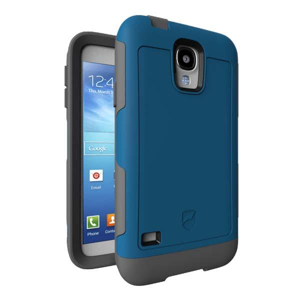 ZAGG Arsenal Galaxy S5 Case