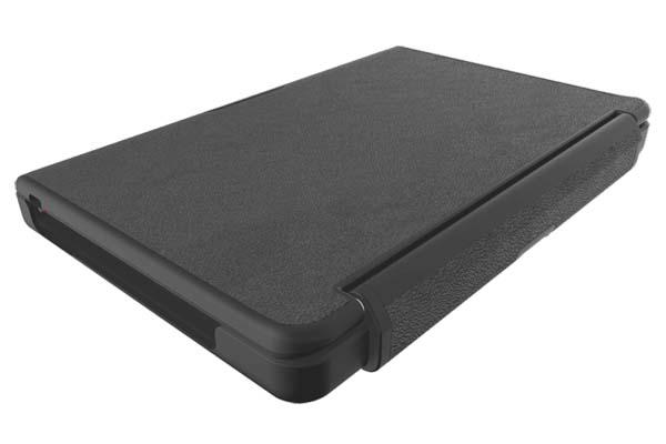 """ZAGG Auto-Fit 7"""" Android Tablet Keyboard Case"""