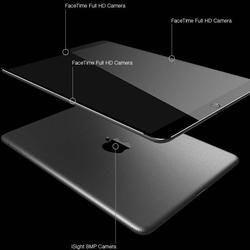 Pretty Cool iPad Pro Design Concept