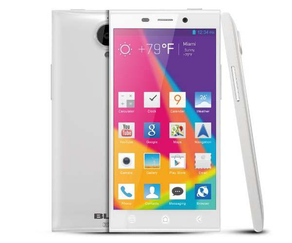 BLU Life Pure XL Android Phone