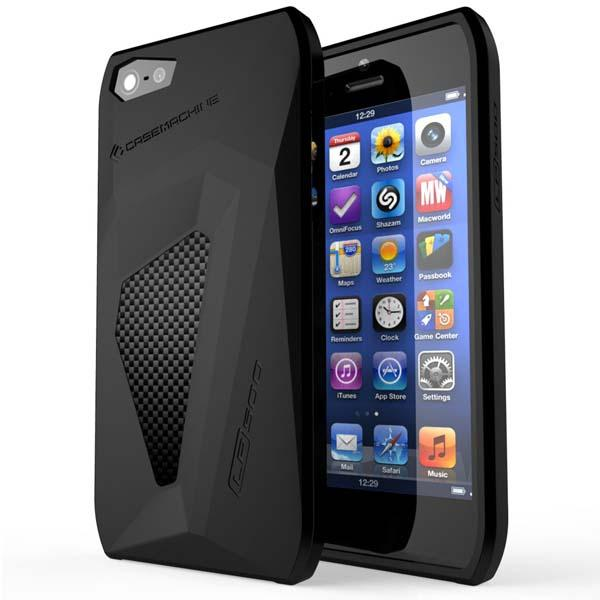Casemachine LP500 iPhone 5s Case
