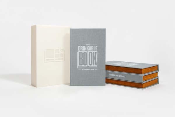 Drinkable Book Manual and Water Purifier