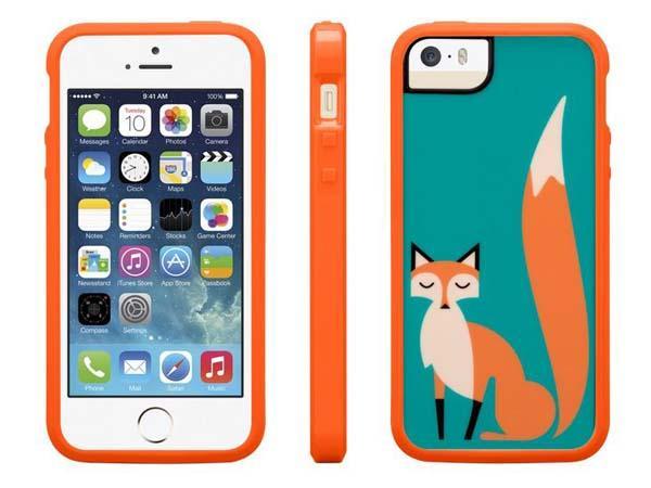 Griffin Custom Identify iPhone 5s Case