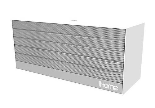 iHome iBN27 Portable Bluetooth Speaker