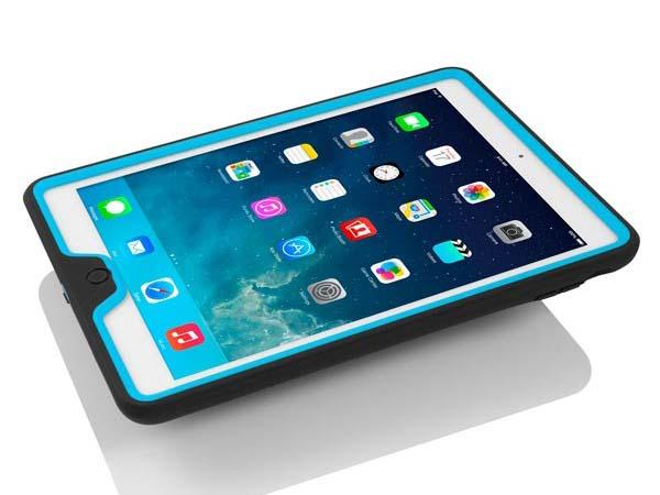 Incipio Capture iPad Air Case with Rotating Hand Strap