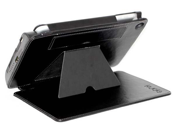 Kudo KudoSol iPad Air Case with Solar Charger