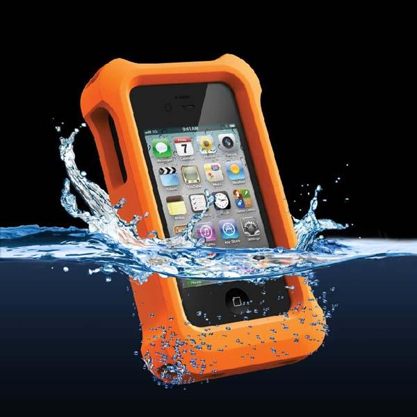 LifeProof LifeJacket Float iPhone Case for Summer iPhone 5/5s/5c
