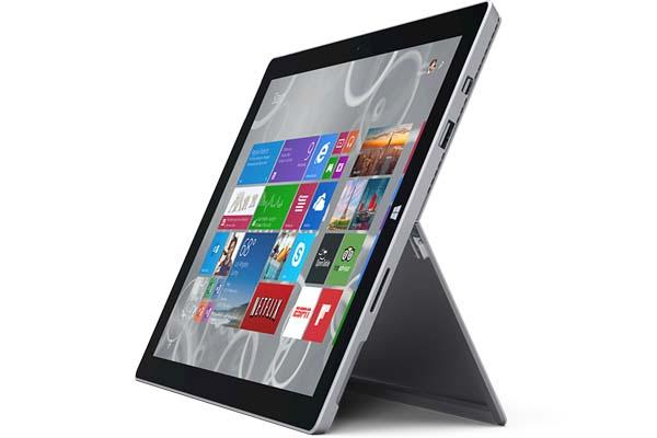 Microsoft Surface Pro 3 Windows 8.1 Tablet Announced