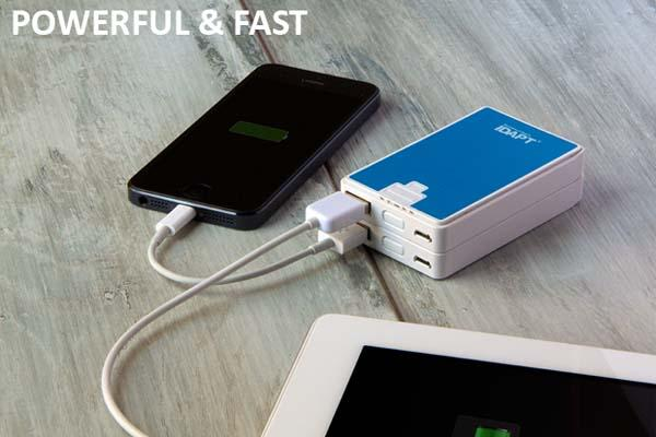 Modulo Expandable Backup Battery