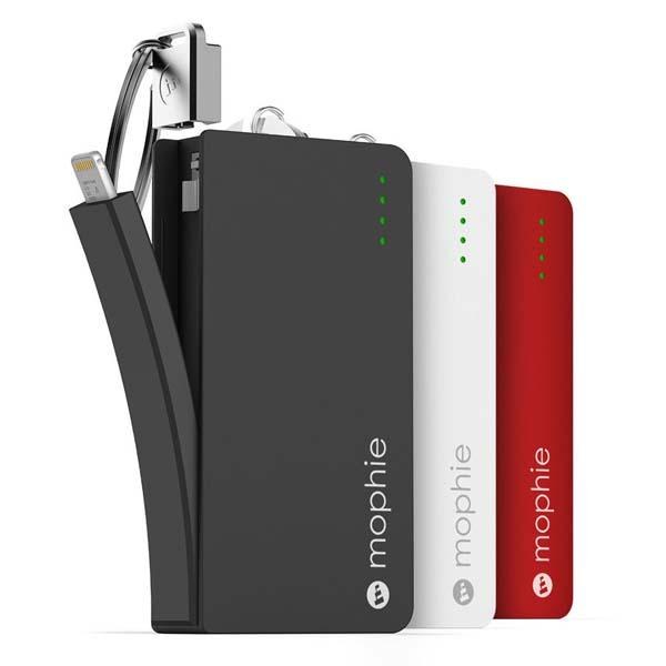 Mophie Power Reserve Backup Battery with Lightning Connector