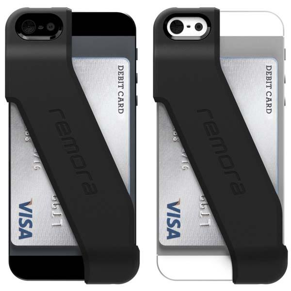 Remora iPhone 5s Wallet Case